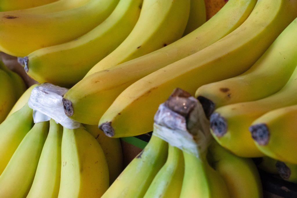 バーベキュー(BBQ)時に喜ばれる差し入れの定番バナナ