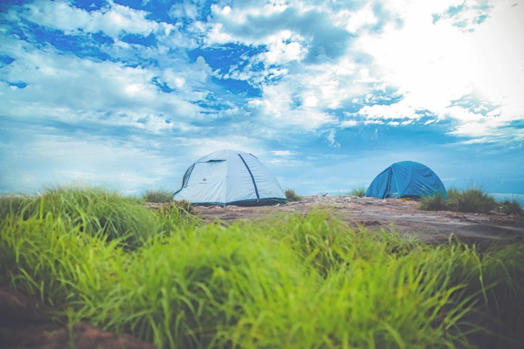 千葉県でオートキャンプ可能なキャンプ場