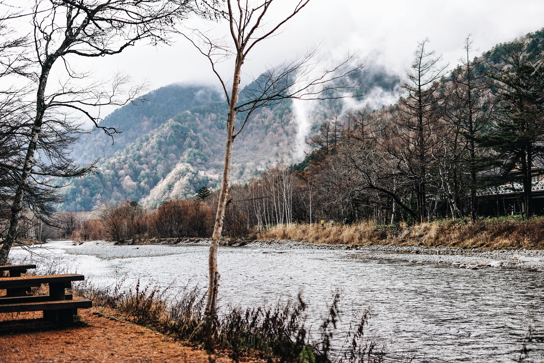 長野県の無料で楽しめるキャンプ場!おすすめキャンプ場4選!