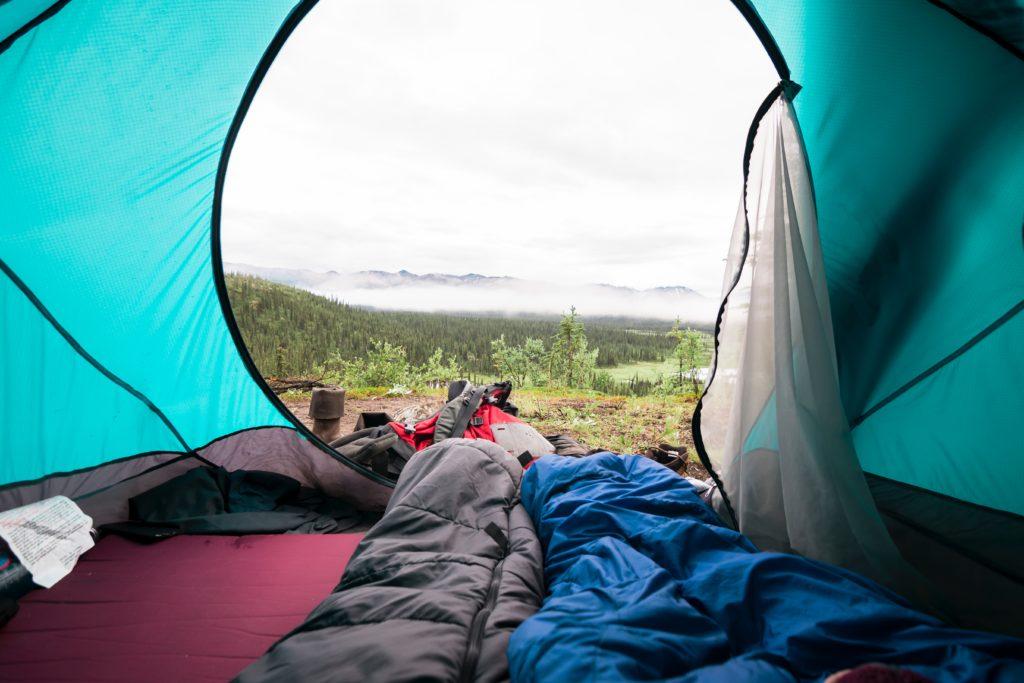 キャンプの最低限の持ち物とは?_3