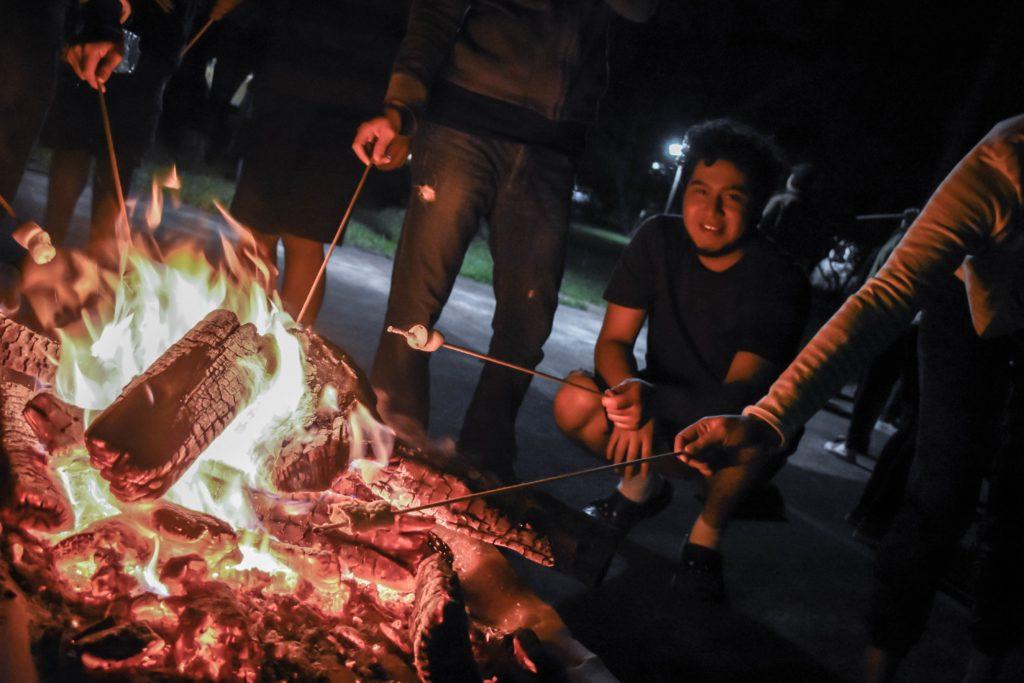 キャンプで楽うま!簡単料理レシピとは?_7