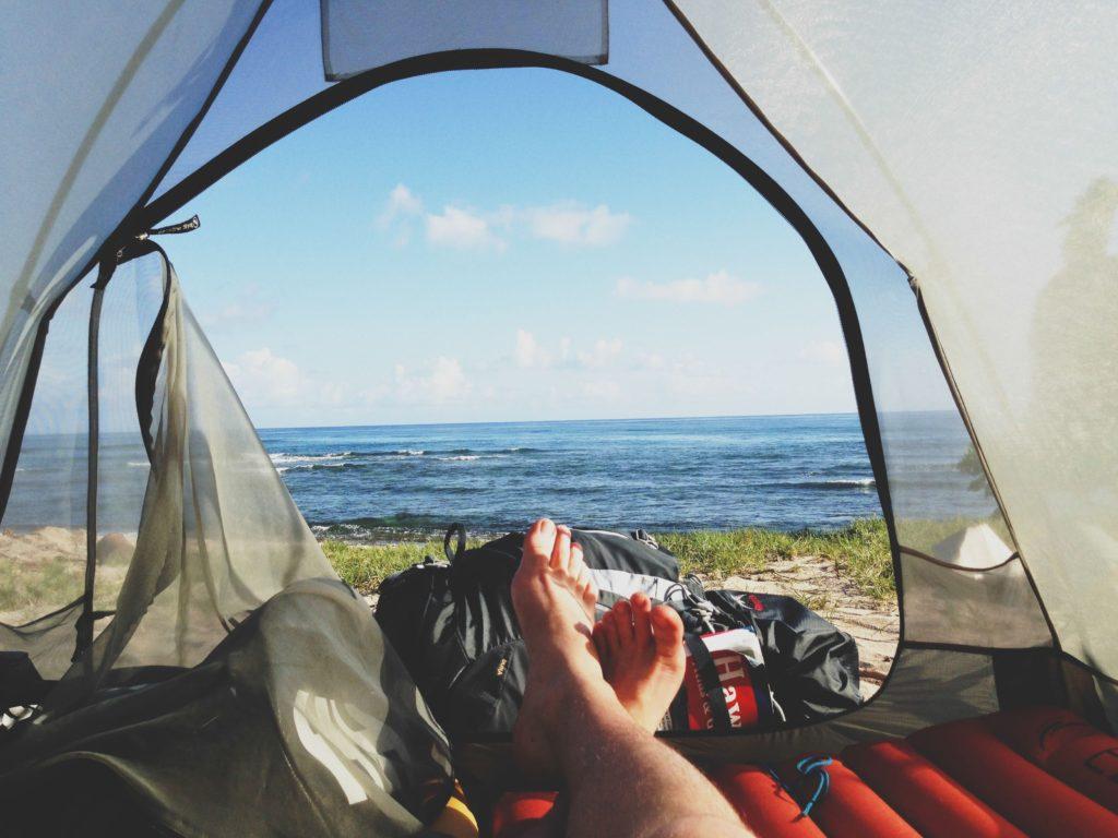 海・山キャンプの楽しみ方!それぞれの魅力と注意点とは?_1