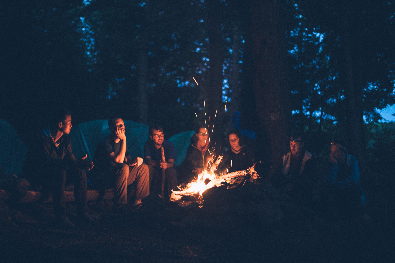 キャンプで楽しく夜を過ごす方法とは?これで夜を満喫しよう!