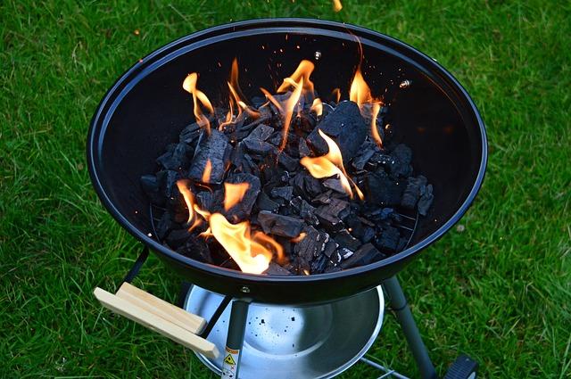 キャンプでバームクーヘンを作ってみよう!_5