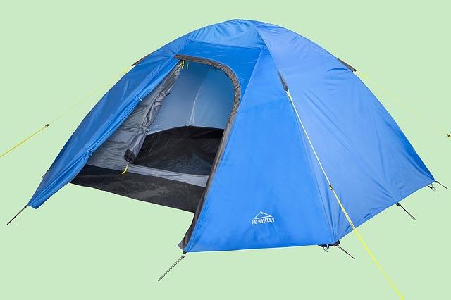 焚き火好き必見!テント泊でソロキャンプを楽しむ方法_3