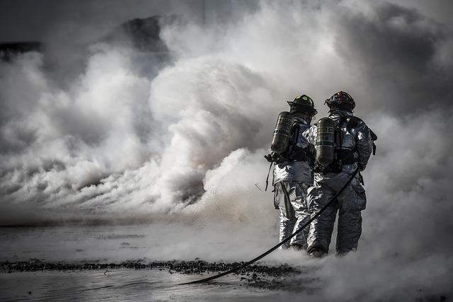 焚き火の正しい処理の仕方とは?