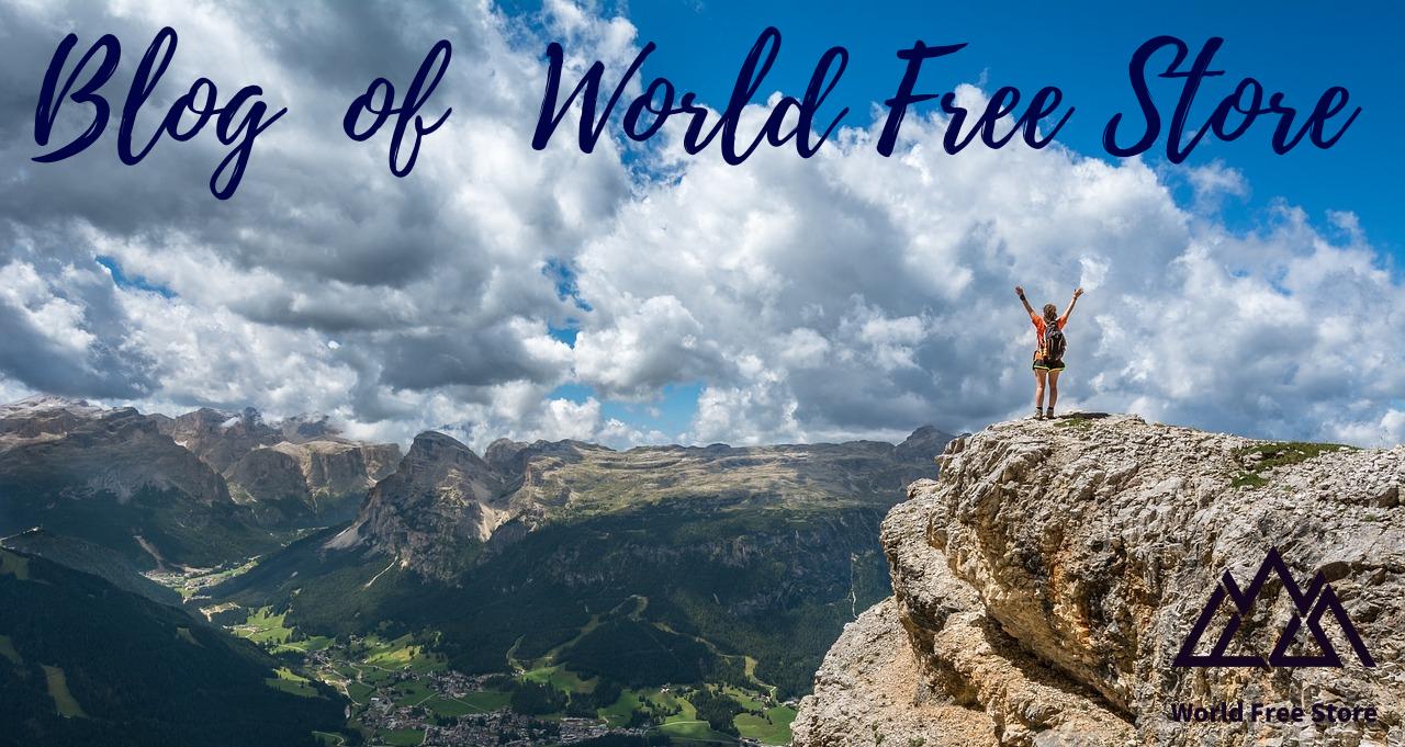 World Free Store のブログ